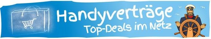 Handyvertrag günstiger abschließen mit guten Handy-Deals