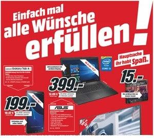 Media Markt Werbung Oster Aktion Eier Feier Zb Galaxy S9