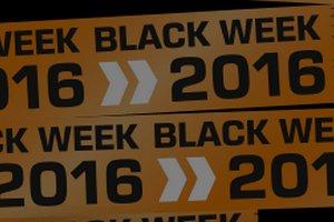 Saturn Black Week
