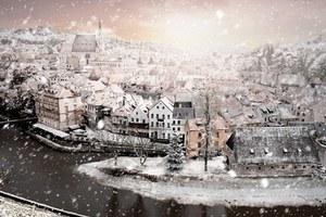 Telekom Weihnachtskalender.Telekom Adventskalender Weihnachts Tv Spot Mit Hörbuch Ab 1 12 2016