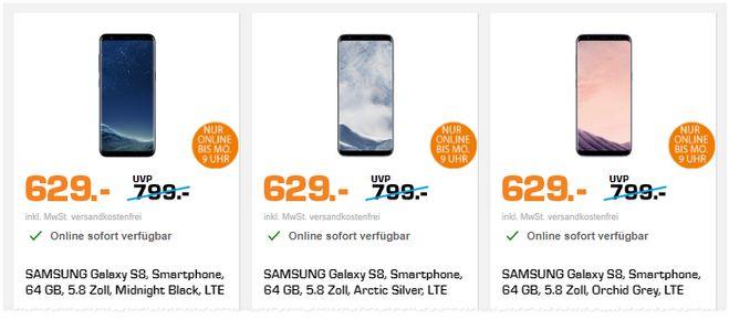 Samsung Galaxy S5 Mini Preis Saturn Ausreise Info