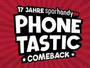 Sparhandy Phonetastic Comeback