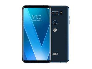 LG V30 + smartmobil Allnet-Flat
