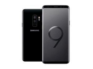 otelo Allnet-Flat Max + Samsung Galaxy S9